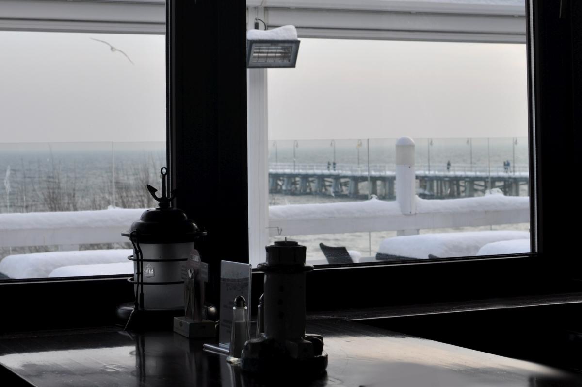 Gdynia Orłowo - restauracje