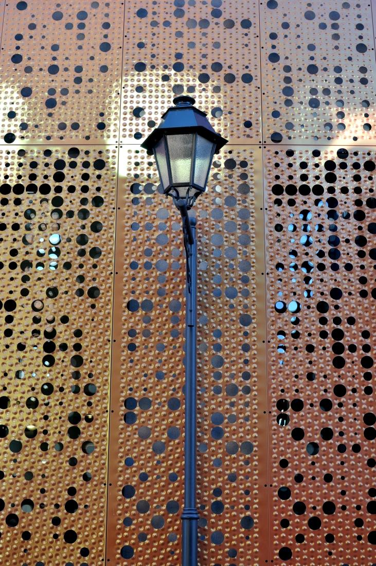 Bydgoszcz oświetlenie uliczne