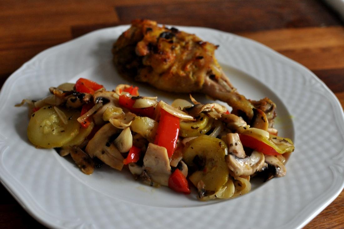 kurczak slowfood bebuszka