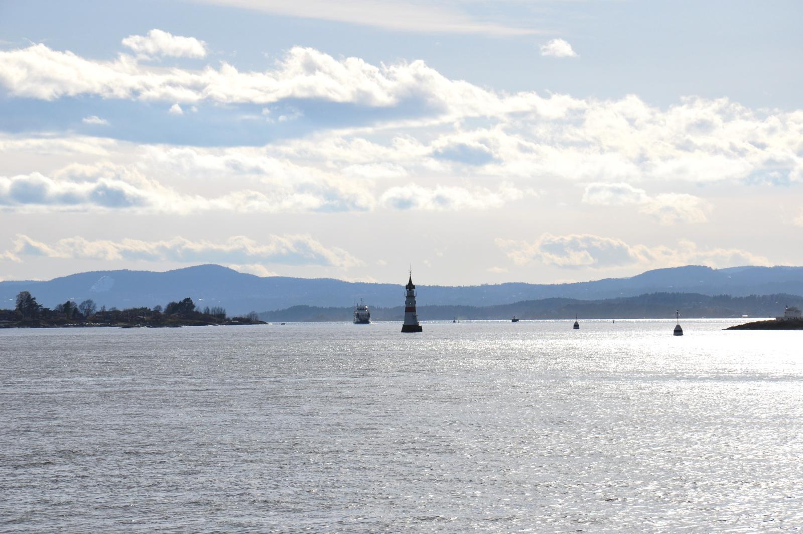 Oslo widoki