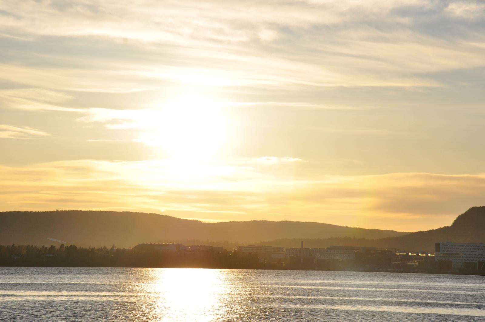 Oslo wyspa