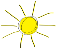 Sun-clipart-free-clip-art-images-clipartcow