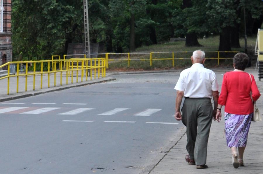 babcia i dziadek bebuszka.pl Koszalin