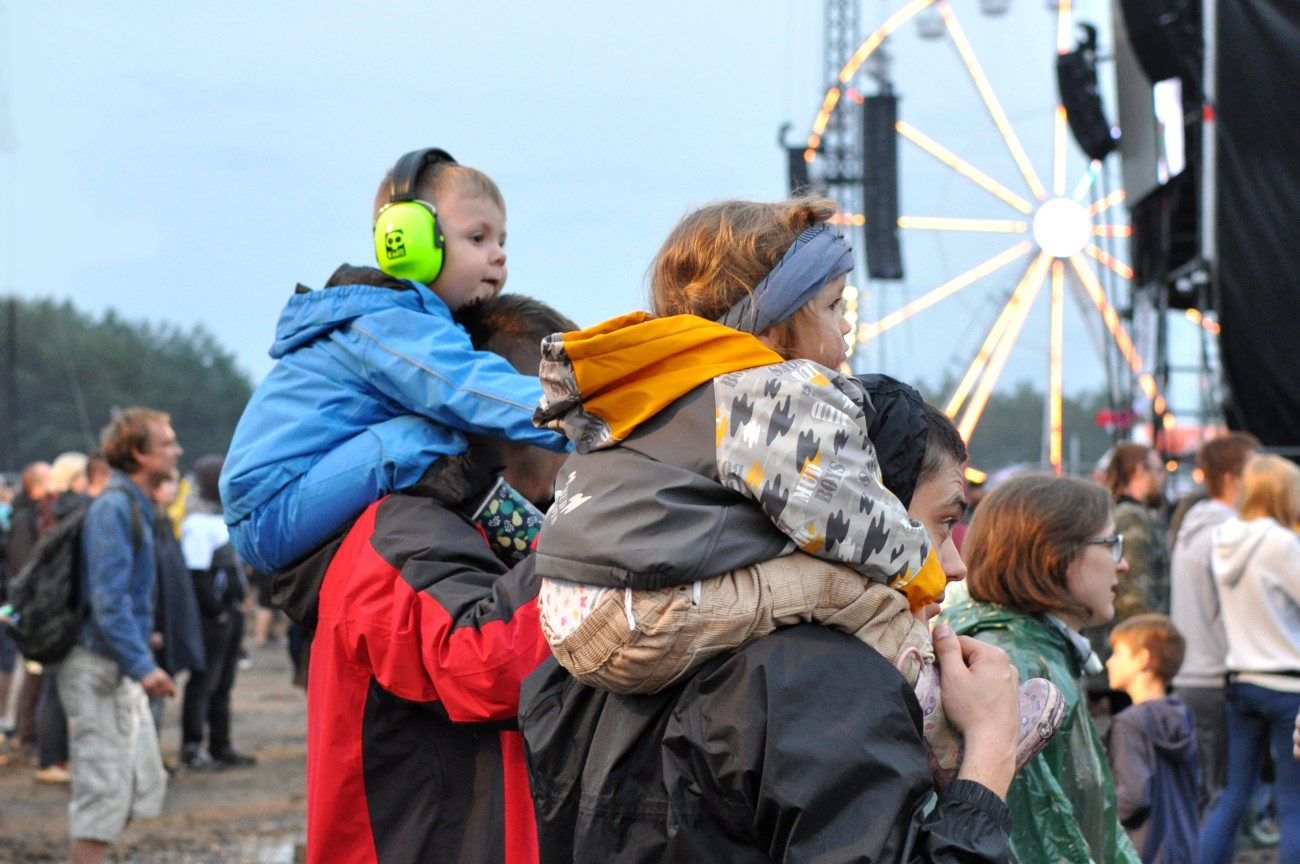 woodstock festiwal