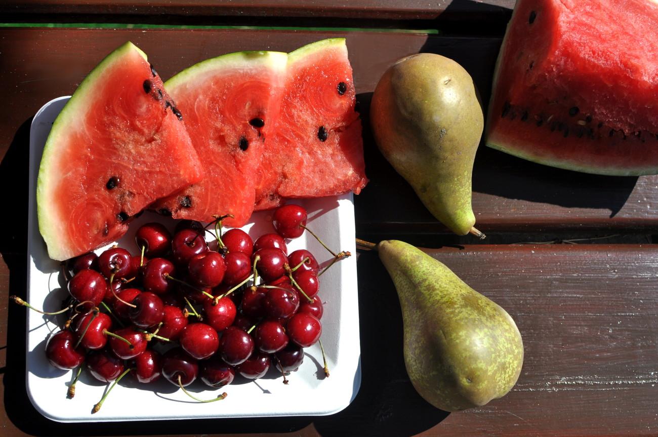 owoce, slowfood, paleo, zdrowe odżywianie