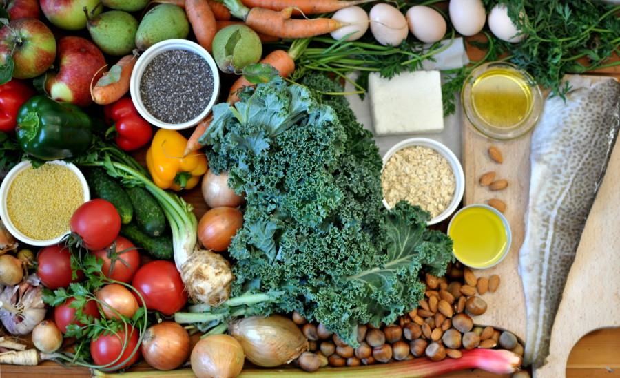 zasady zdrowego odżywiania, jak się odżywiać, slowfood