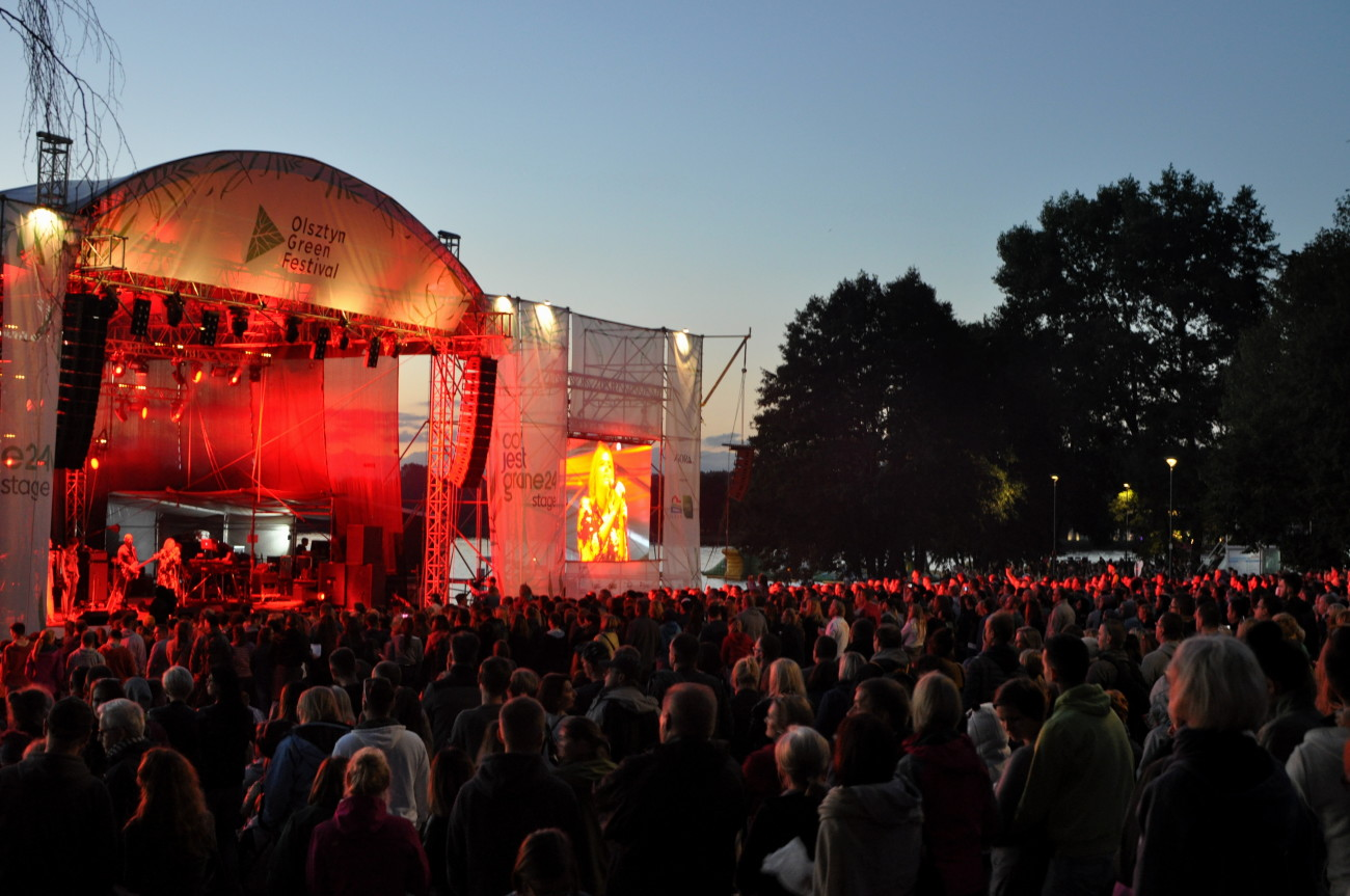 bebuszka.pl olsztyn green festival
