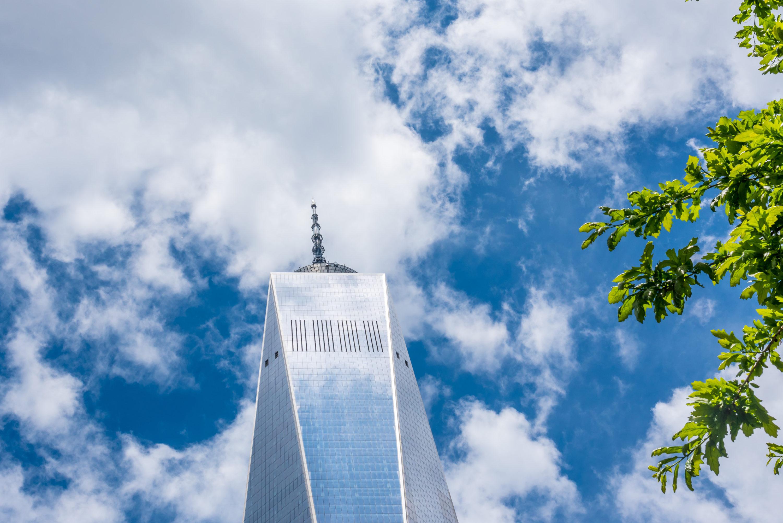 Nowy Jork, World Trade Center